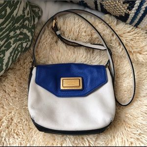 Marc Jacobs Colorblock Crossbody